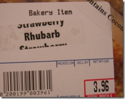 rhubarblabel