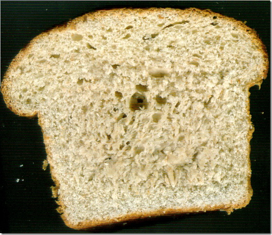 honeywheatbread